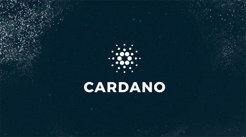 logo de cardano