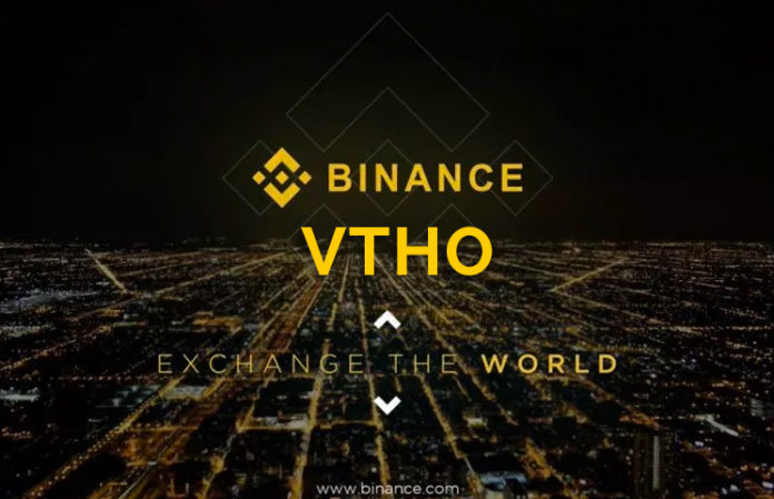 binance-vechain-thor