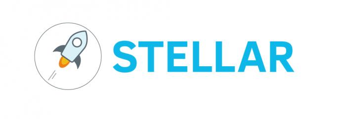 logo de la cryptomonnaie stellar lumens