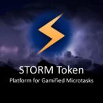 Storm token listé sur Bitttrex