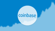 coinbase logo exchange crypto