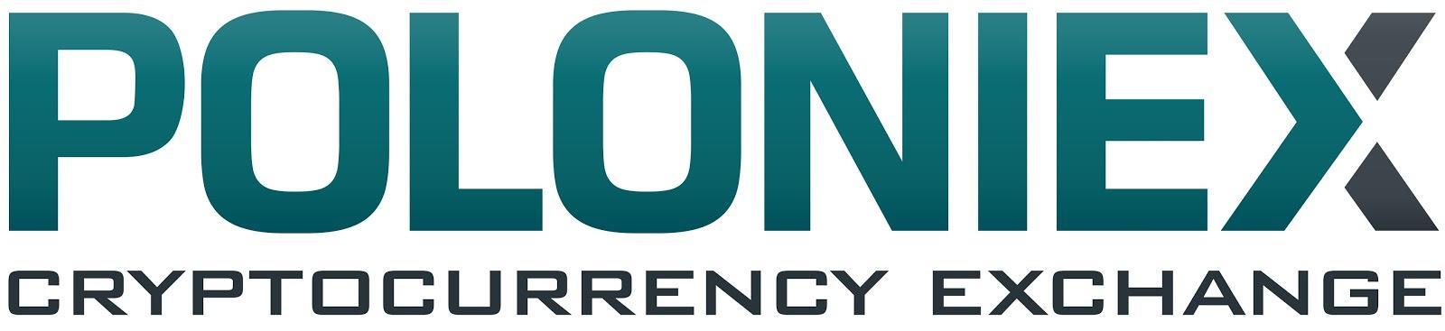 poloniex  exchange crypto-monnaies