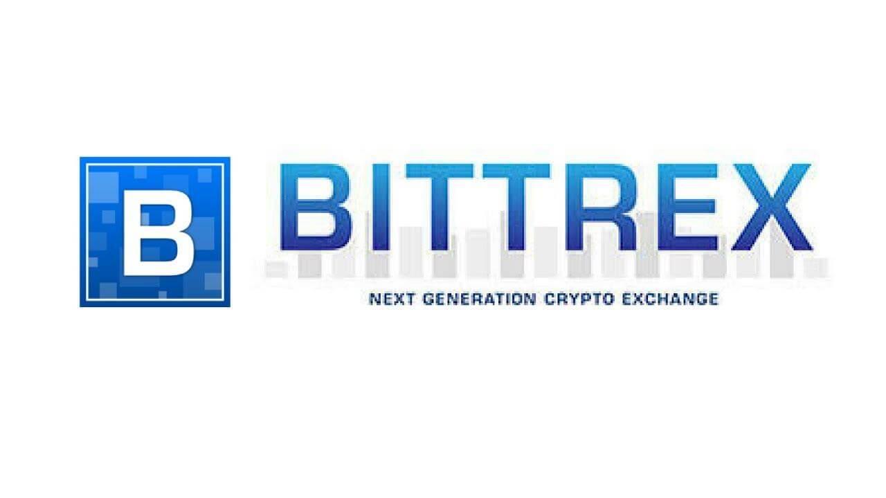 bittrex exchange crypto-monnaies
