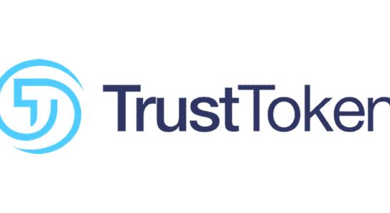 Trust token trueusd logo