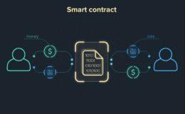 contrat intelligent