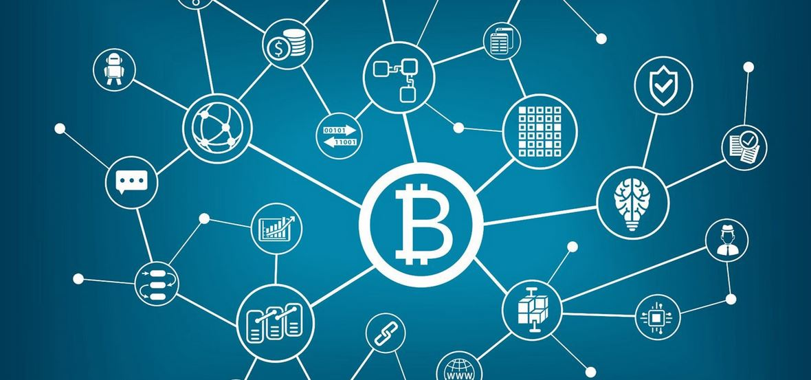 introduction blockchain