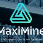 MaxiMine (MXM) : le minage multi-token, une arnaque ? +750% en 1 mois