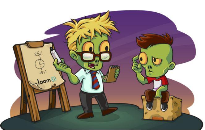 zombie loom network