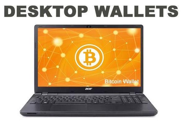 desktop portemonnaie