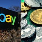 eBay se lance dans les crypto-monnaies ?