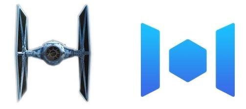 mixin logo comparaison
