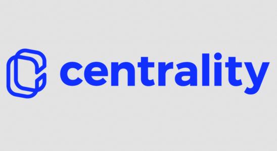 centrality logo crypto