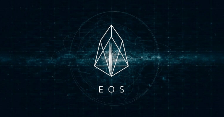 eos logo crypto