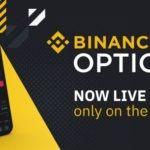 Binance lance le trading d'options sur son application mobile