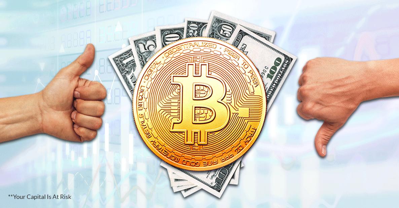 avantages et inconvénients bitcoin