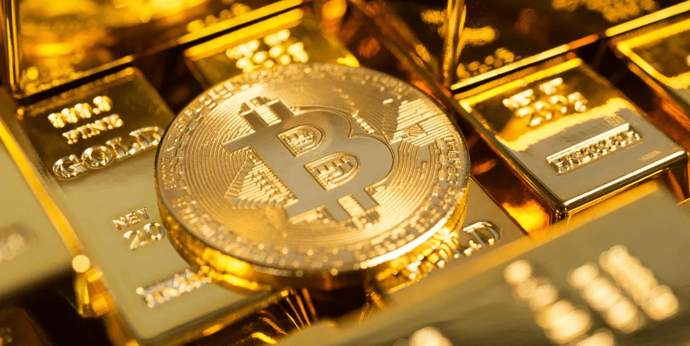 bitcoin et or investissement