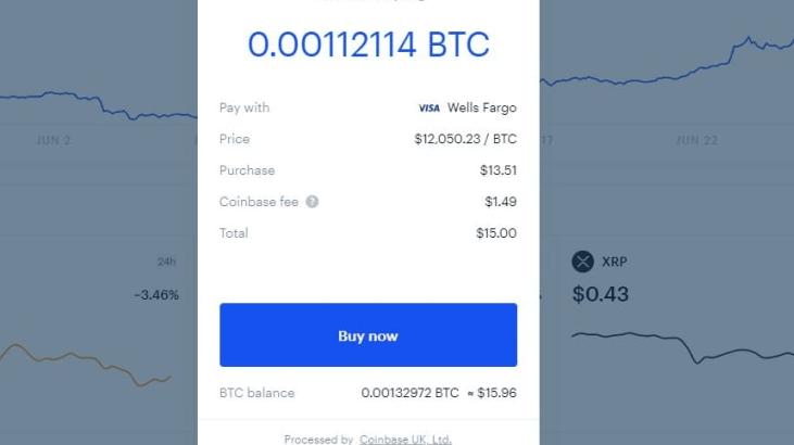 acheter des bitcoin facilement sur coinbase