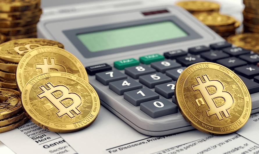 fiscalité bitcoin france