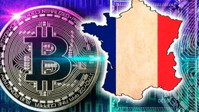 législation bitcoin en france