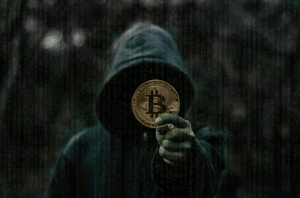 satoshi nakomoto bitcoin