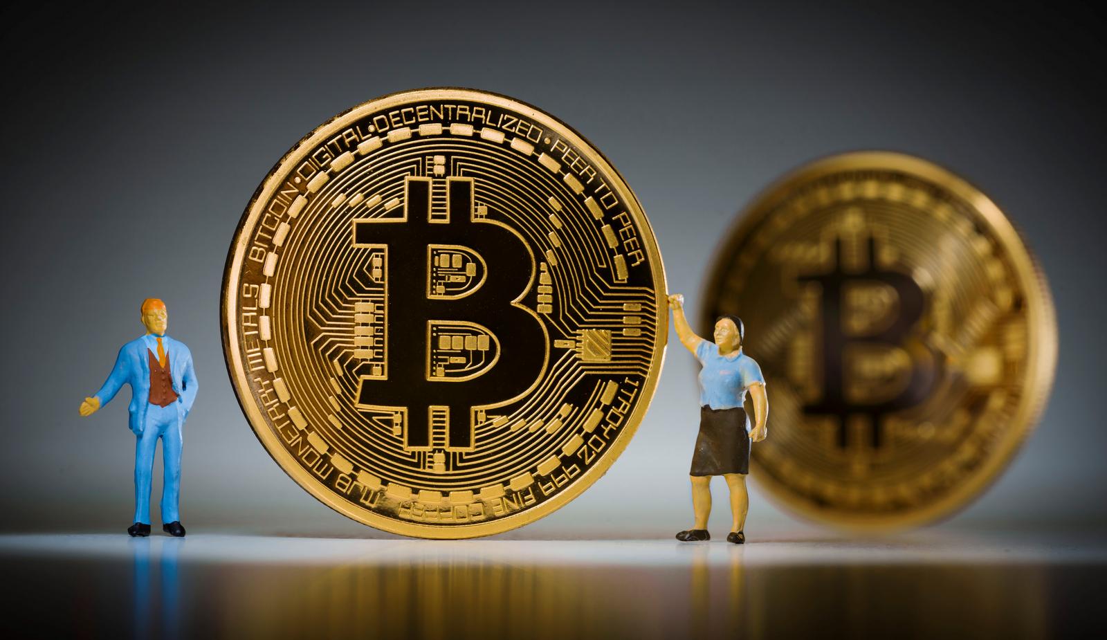 qui controle le bitcoin
