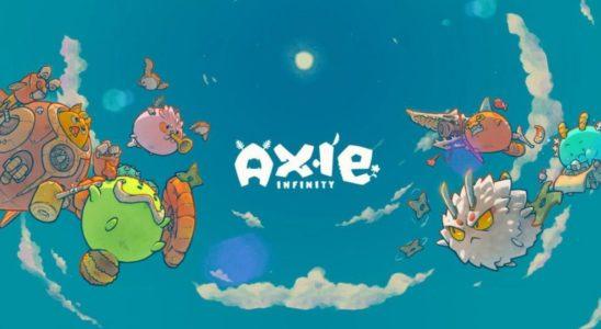 axie infinity avis