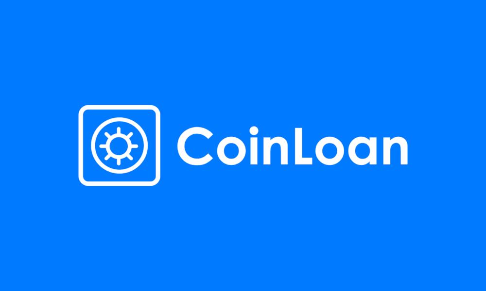 coinloan lending