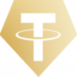 tether-gold